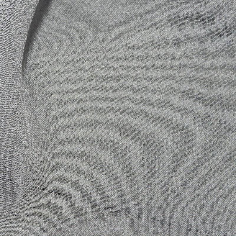 colr 817 Silk Georgette Wedding Fabric 4272