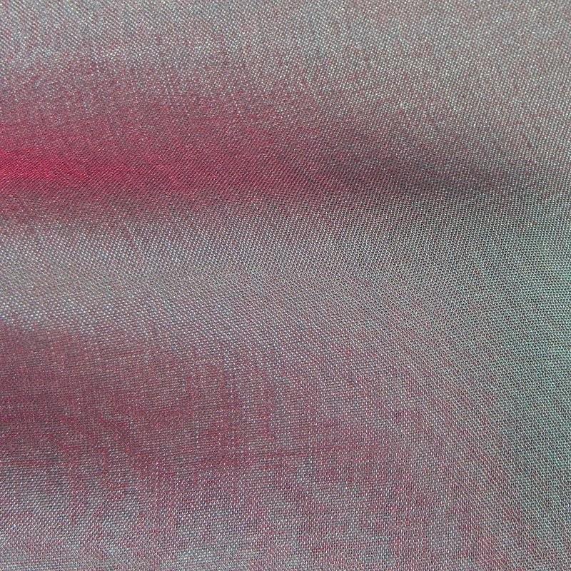 colr 4021 Silk Chiffon Two-Tone Changeant 4276