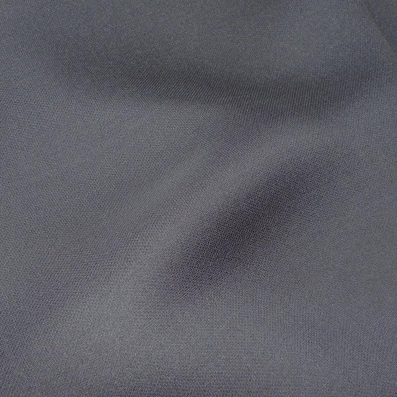 colr 86 Double Georgette Silk Dress Fabric 4342