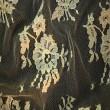 Lemon Wedding Lace Fabric 4428