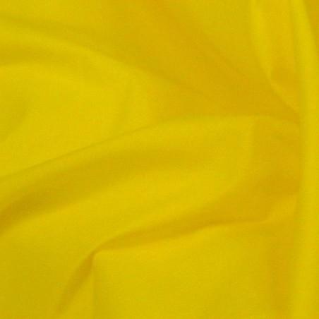 Canary Poplin Dress Fabric 4549