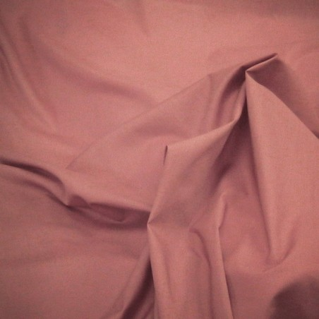 Rose Poplin Dress Fabric 4549