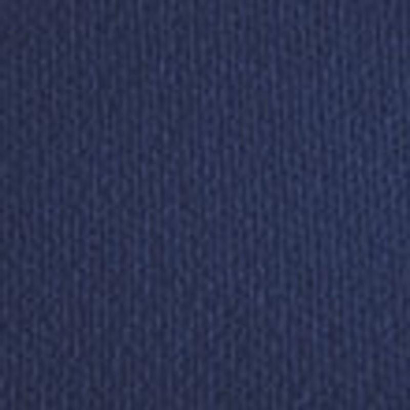 Navy Peachskin Crepe 4588