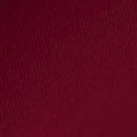 Wine Peachskin Crepe 4588