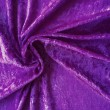 colr 8 Crushed Velour Stretch Wedding Fabric 4741
