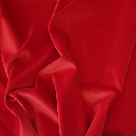 Calypso Cotton Velvet Fabric 4789