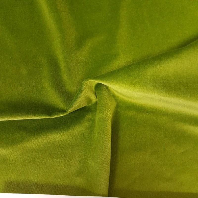 Veldt Cotton Velvet Fabric 4789