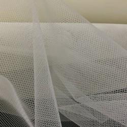 Medium Ivory Tutu Net 4917