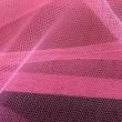 HotPink Standard Dress Net 4924