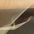 ToastedAlmond Standard Dress Net 4924