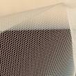 Medium Ivory Stiff Net 4926