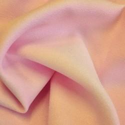 Light Pink Satin back Crepe 5409