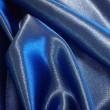 Navy Polyester Satin Crepe back 5409