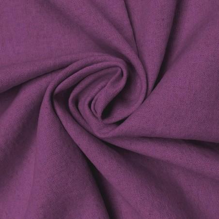 Loganberry Linen-Cotton Ladies Jacket Fabric 9002