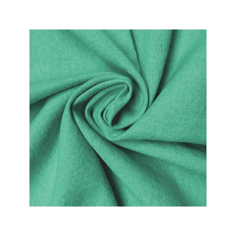 Peacock Linen-Cotton Ladies Jacket Fabric 9002