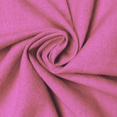 Pink Linen-Cotton Ladies Jacket Fabric 9002