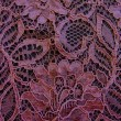 DuskyRose Corded Wedding Lace Fabric 9013C