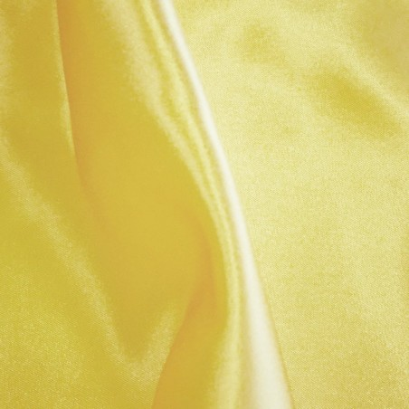 Lemon Liquid Satin 4531