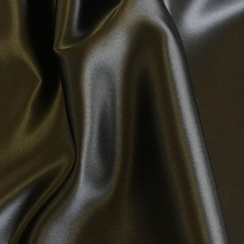 Black Liquid Satin 4531