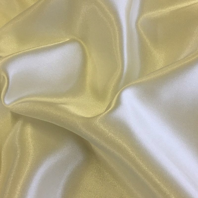 Medium Ivory Liquid Satin 4531