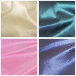 Lining Fabric | Wedding Dress Lining | Silk | Prom | Buy at Harrington