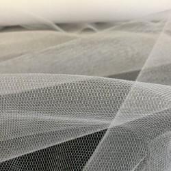 Sparkly Veil Tulle | Veil Fabric | Buy at Harrington Fabric and Lace