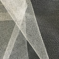 Illusion | Tulle Fabric | Buy at Harrington Fabric and Lace